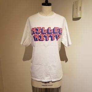 Killer Kitty Tee